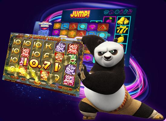 วิธีเล่น Slot Online